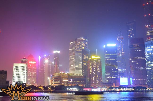 سفر به شانگهاي