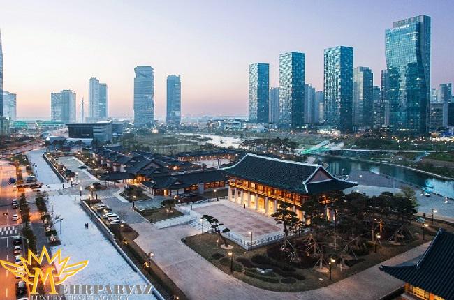 اينچئون، كره جنوبي، Incheon