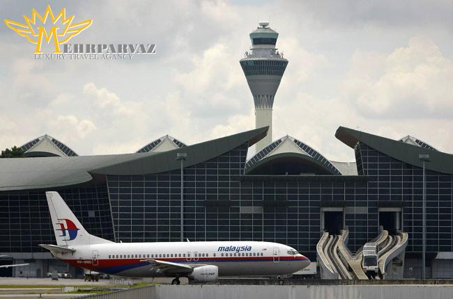 برج مراقبت كوالالامپور، مالزي