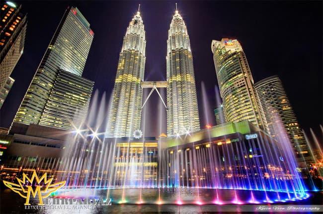 کوالالامپور (مالزی)