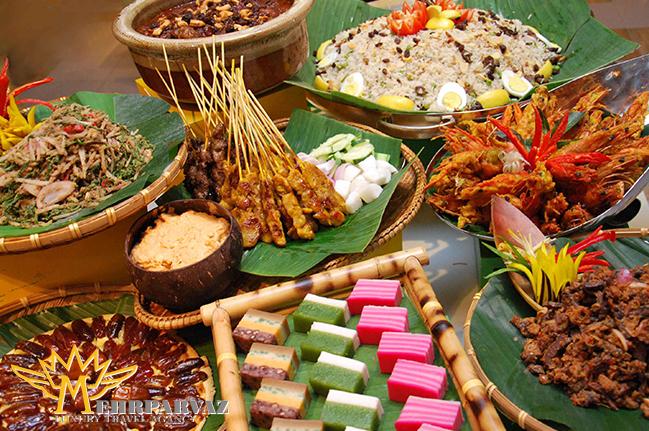 دلایلی که به شما ثابت می کند بدون شک باید مقصد بعدی سفرتان مالزی باشد!