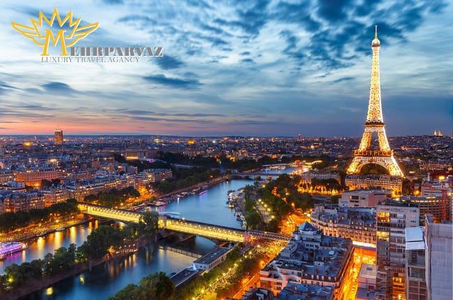 پاریس (فرانسه)