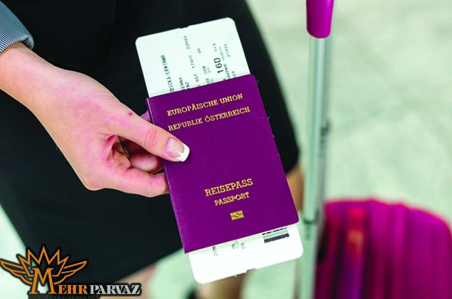 نكات مهم در زمان گم شدن پاسپورت