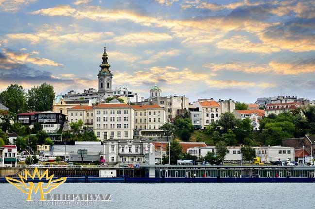7 دليل براي اينكه به صربستان سفر كنيد